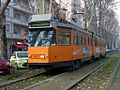 Milano - viale Abruzzi - tram 4923.JPG