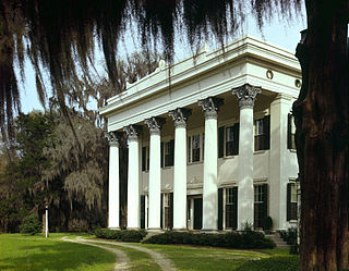 Millford Plantation United States historic place