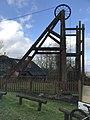 Mineworkings at Snailbeach, Shropshire.jpg