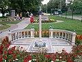 Mini Magyarország Makettpark (Kisbér, tópart) - panoramio (4).jpg