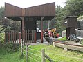 Miniature railway at Pembrey Country Park - geograph.org.uk - 176596.jpg
