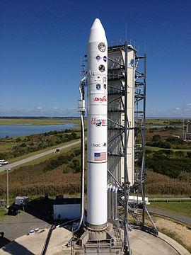 米诺陶5号运载火箭