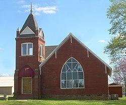First Presbyterian Church Coweta Oklahoma Wikipedia