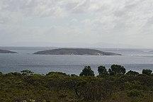 Mistaken Island--Mistaken Island King George Sound