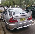 Mitsubishi Lancer Evolution V (11204362014).jpg