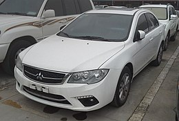 Mitsubishi Lancer Fortis China 2016-04-05.jpg