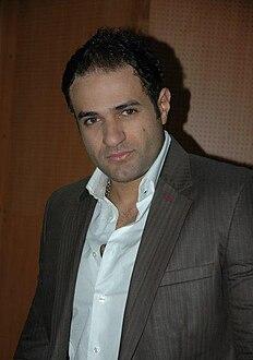 محمد نور مغني ويكيبيديا