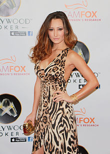 Model Amy Markham at Celebrity Poker event.jpg