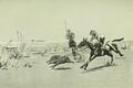 Modern Pig-Sticking (1914) A. E. Wardrop VIII.png