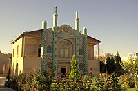 Mofakham Mirror House 1 by Arashk Rajabpour.jpg