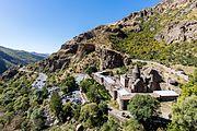 Monasterio de Geghard, Armenia, 2016-10-02, DD 45.jpg