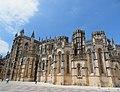 Monastery of Batalha 1 (43543439182).jpg
