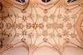 Mondsee - Ort - Kloster Mondsee - Pfarrkirche St. Michael - 2017 11 25 -59 - Decke.jpg