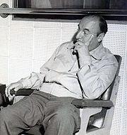 Neruda nel 1956