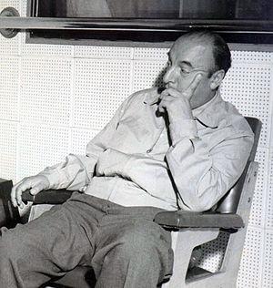 Moniz Bandeira e Pablo Neruda new