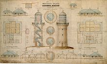 how to build a lighthouse woodworking plans and information at