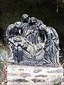 Montcy-Notre-Dame, Lieudit Le Waridon — Chemin de Croix.jpg