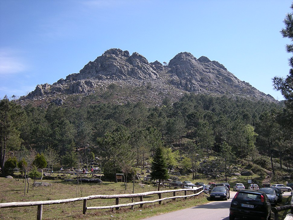 Monte Galiñeiro (3355188581)