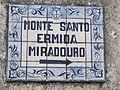 Monte Santo Ermida Miradouro, Água de Pau (Lagoa), Azoren 2016 01.JPG