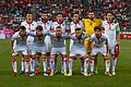 Montenegro line-up, Czech Rp.-Montenegro EURO 2020 QR 10-06-2019.jpg
