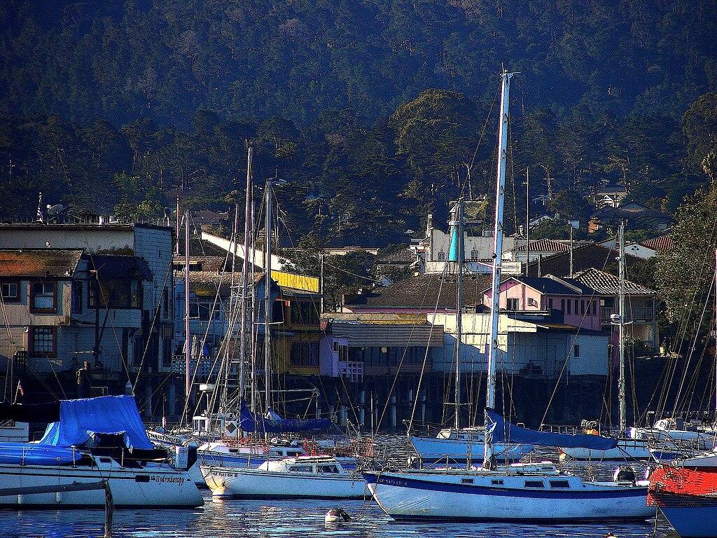 Monterey Carmel Big Sur