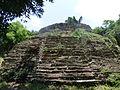 Monumento principal en El Sabinito.JPG