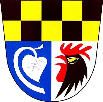 Morašice (Chrudim District) - Image: Morašice (okres Chrudim) znak