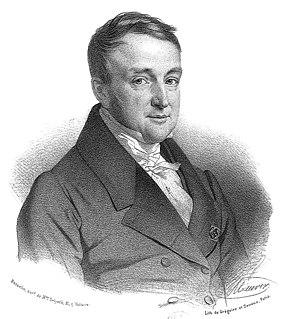 Jacques-Joseph Moreau French psychiatrist