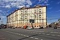 Moscow, Volgogradsky Prospect 17 in 2016 (2).jpg