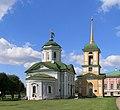 Moscow Kuskovo Church&BT3.jpg