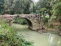 Mouchan - Pont roman -1.JPG