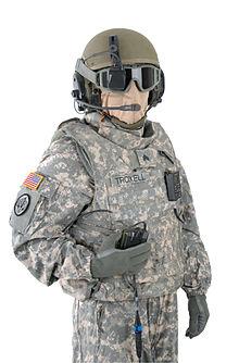 e0f5e497 Ballistic face mask - Wikipedia