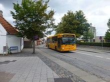 bus 185 køreplan