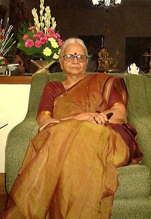 Mridula Sinha - Image: Mridula Sinha