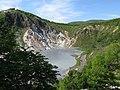 Mt.Hiyoriyama 201406.JPG