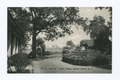 Mt. St. Michael, Green Ridge, Staten Island, N.Y. (driveway with old cars) (NYPL b15279351-105006).tiff