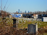 Mt Moriah view of Philly.JPG