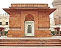 Muhammad Iqbal's Tomb Lahore.jpg