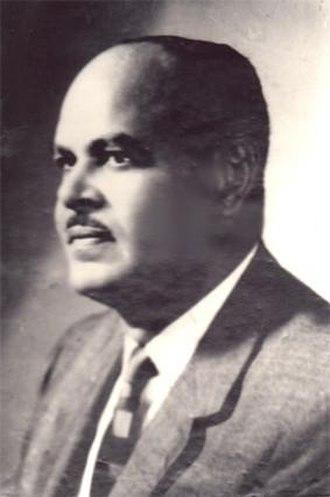 Mohamed Sedki Sulayman - Image: Muhammad Sedki Soliman