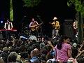 Mumford and Sons @ Laneway Festival Perth 2010 (4334471787).jpg