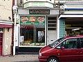 Munchies, No.144 The High Street, Ilfracombe. - geograph.org.uk - 1269214.jpg