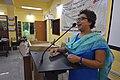 Munmun Chatterjee Addressing - Inaugural Ceremony - Certificate Course On Basics Of Photography - Gurudas College - Kolkata 2019-06-26 0234.JPG