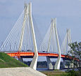 Murom. New Bridge over Oka River2.jpg