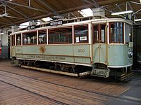 Muzeum MHD, tramvaj 200 (02).jpg