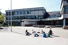 Maria-von-Linden-Gymnasium Calw – Wikipedia