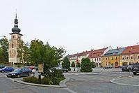 Náměstí (Nové Město na Moravě).JPG