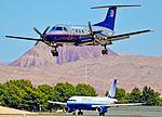 N290SW United Express 1996 Embraer EMB-120ER C-N 120317 (6177356502).jpg