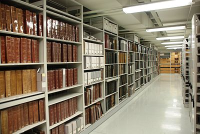 Historical records at the National Archives