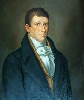 Benjamin Williams 11th and 14th Governor of the U.S. state of North Carolina