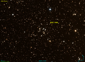 Image illustrative de l'article NGC 1496